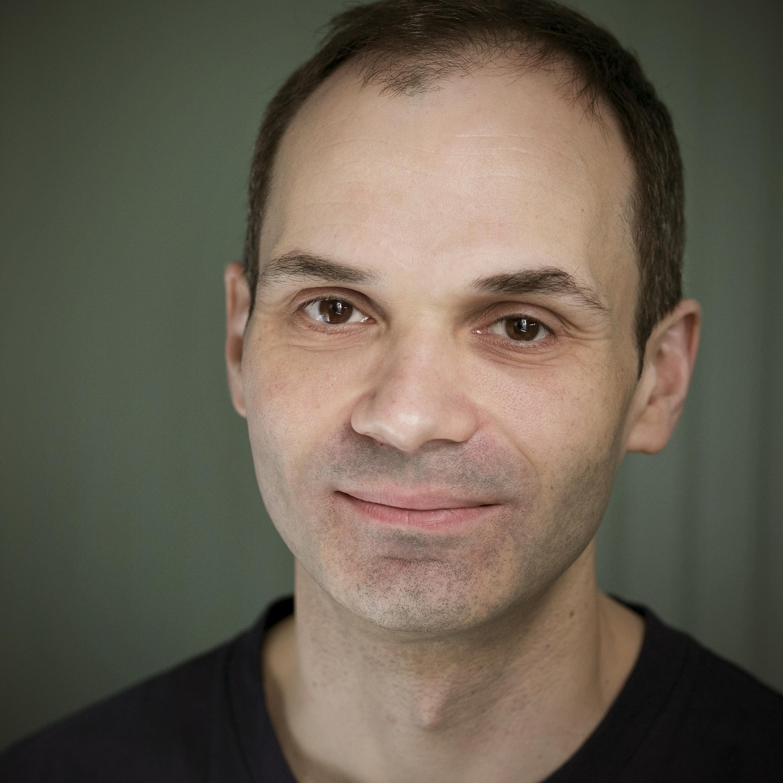 Andrew Alexeev