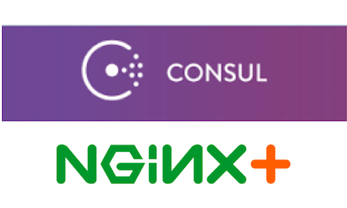 Service discovery for nginx plus using consul apis nginx for Consul load balancing