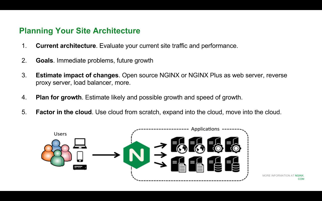 Maximizing Drupal 8 Performance with NGINX, Part 1