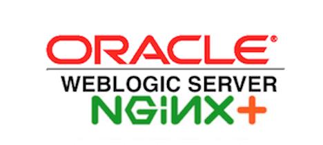load balancing oracle weblogic with nginx nginx plus