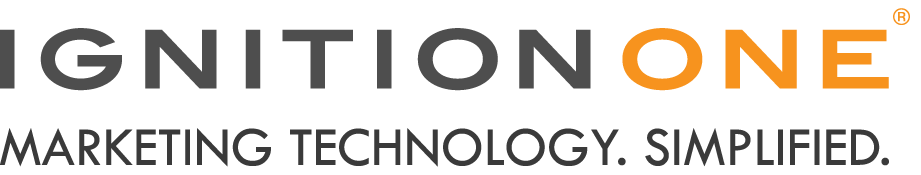IgnitionOne Logo for NGINX Plus load balancer case study - built with Java, memcached, and Aerospike