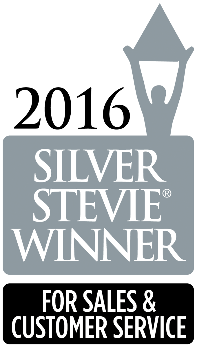 NGINX Plus team wins customer service award - Silver Stevie