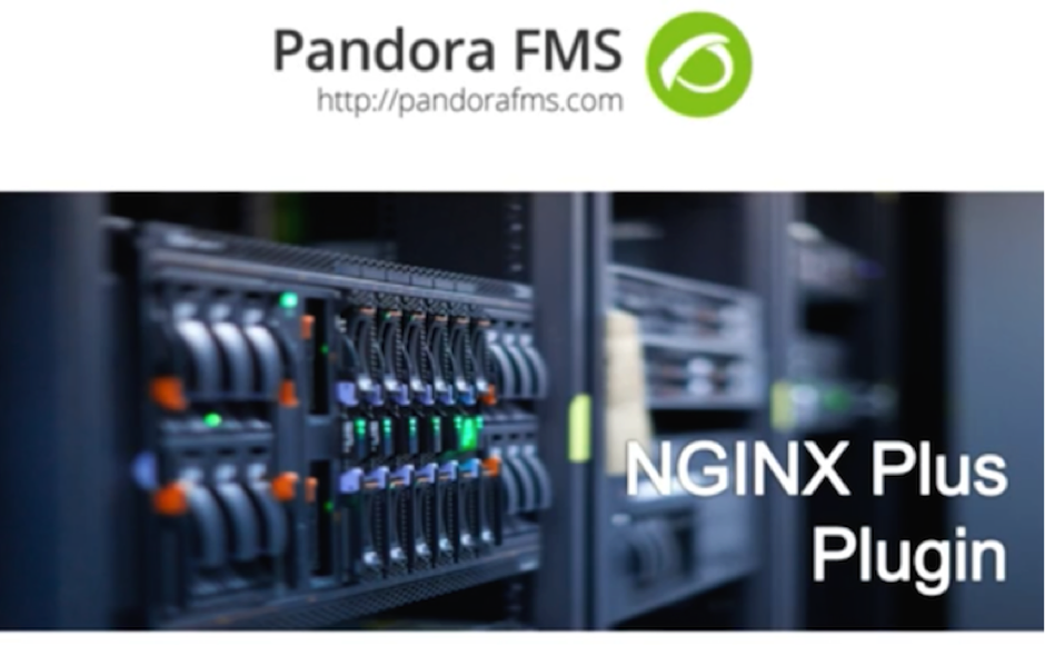 Click here to watch a short video on the Pandora FMS Plugin for NGINX Plus on how to monitor NGINX