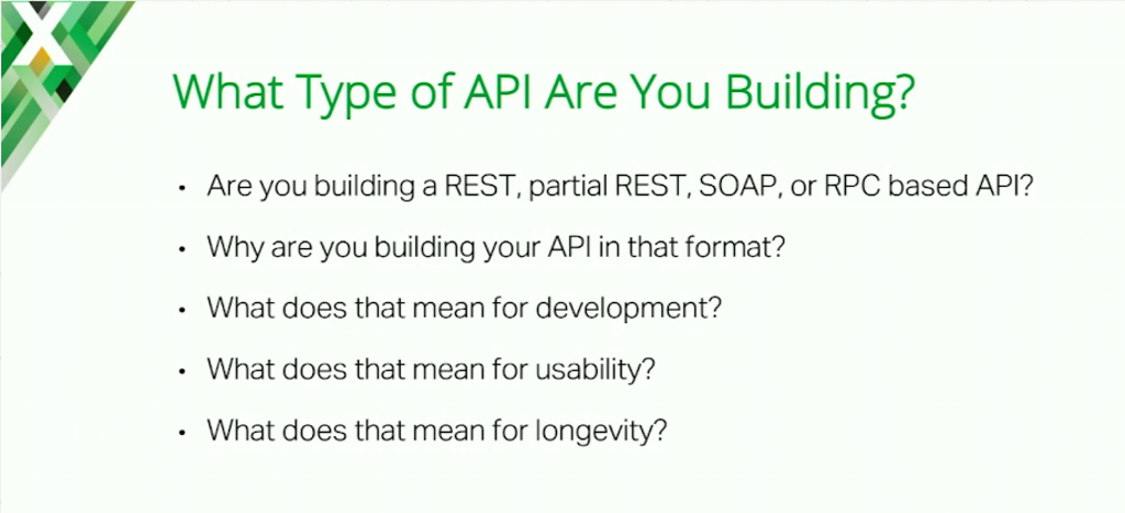 Spec driven development for building apis with longevity 1053 what type of api are you building malvernweather Gallery