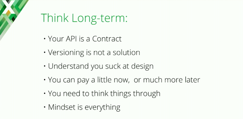 Spec driven development for building apis with longevity 438 think longterm malvernweather Choice Image