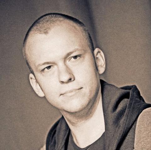 Mike Belov