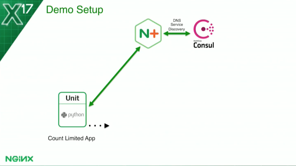 Fun with health checks using nginx plus and docker for Consul http health check
