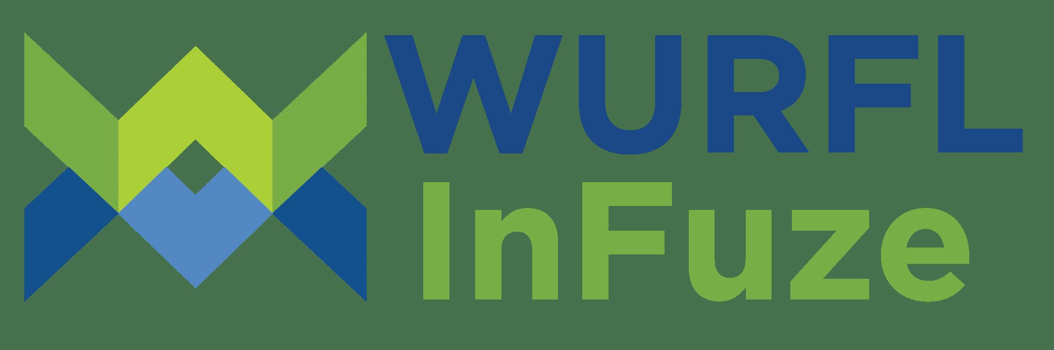 WURFL InFuze Logo